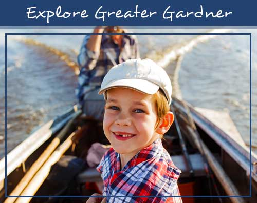 Explore Greater Gardner Chamber of Commerce