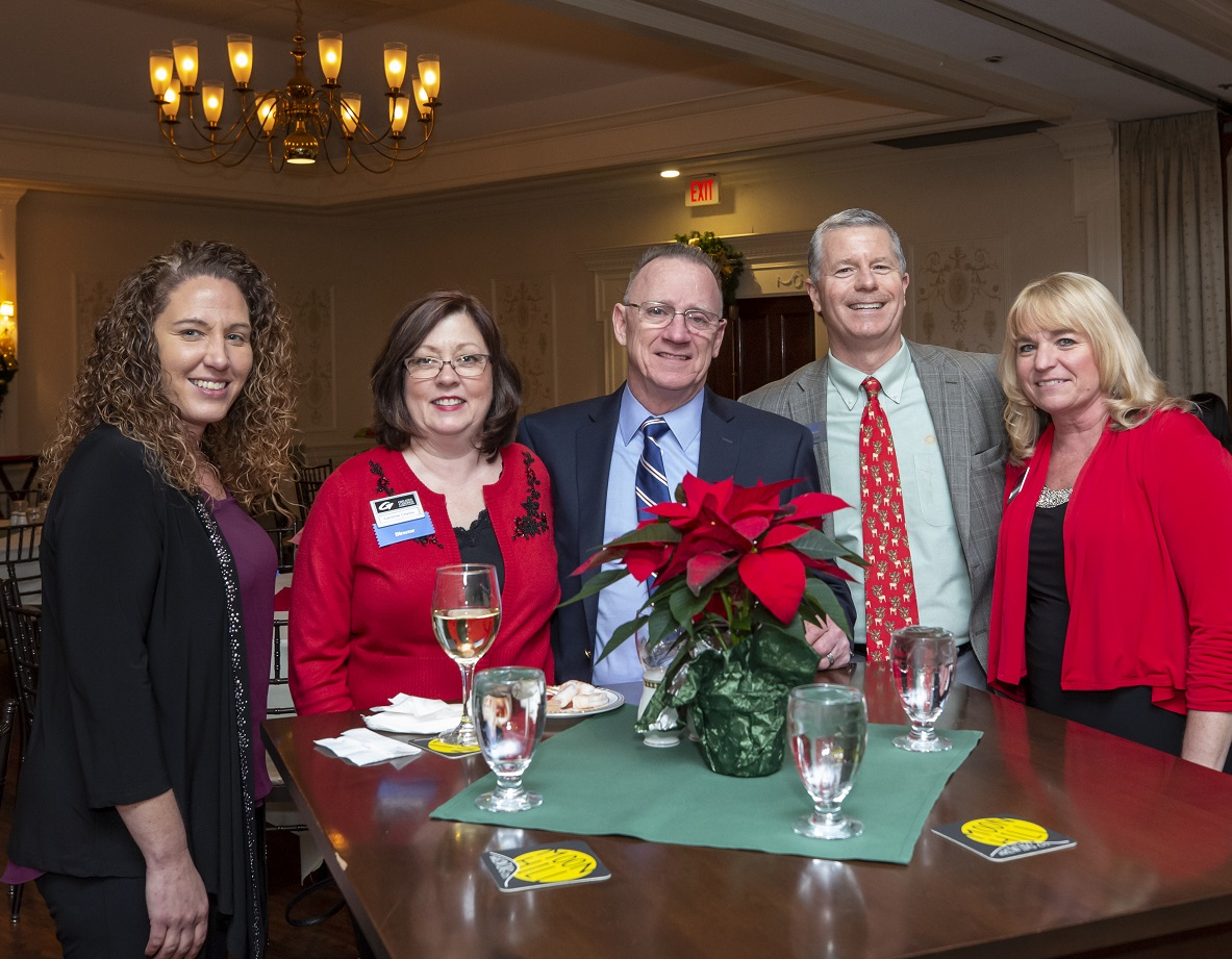 2019 Holiday Business After Hours