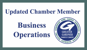 Updated Business Operations Greater Gardner MA