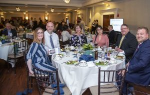 Greater Gardner Chamber Annual Meeting & Awards Recognition Dinner 2019