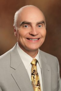 Workers Credit Union President & CEO Doug Peterson