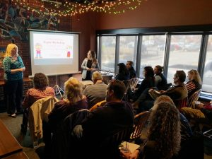 Greater Gardner Chamber of Commerce hosts Understanding Digital Media to Grow Your Business
