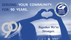 Promote Your Business and Support Your Chamber Community