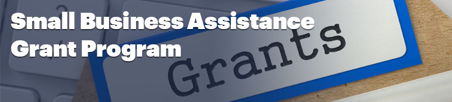 Public Hearing to Increase Max. Eligible Award Amount for Gardner Small Bus. Assistant Grant Program