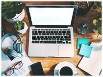 Virtual Presentation: Navigating the Hybrid Working Environment