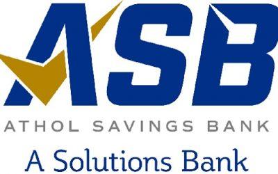 Athol Savings Bank Has A New Look