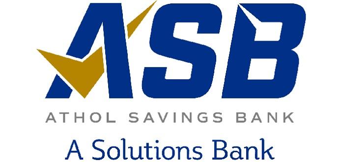 Athol Savings Bank Logo